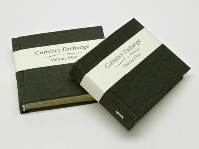 Currency Exchange Volume One - Image 1